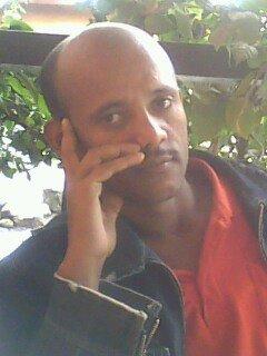 Author Kemal Mohammed